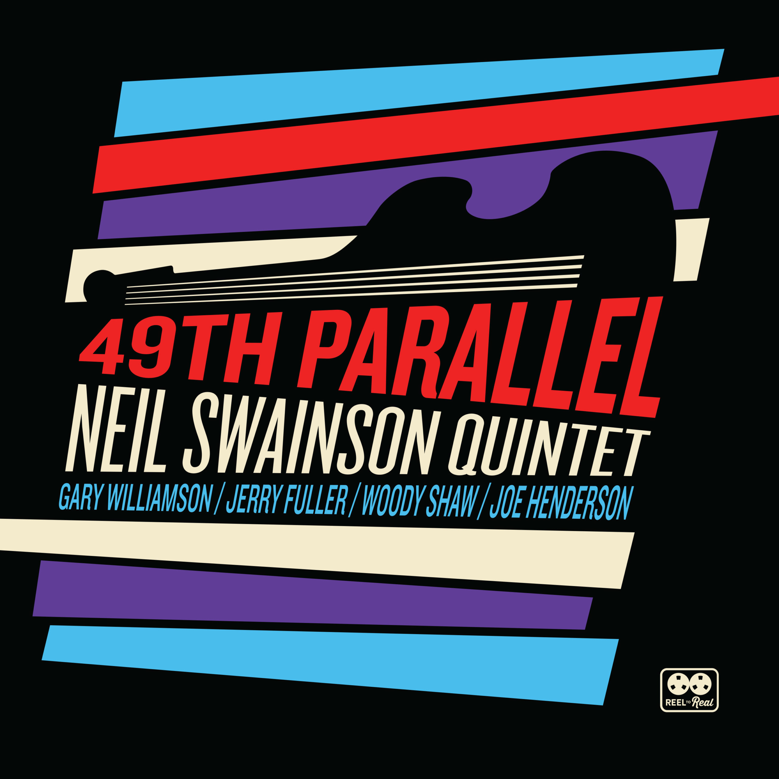 Neil Swainson – 49th Parallel (Record Store Day 2020)