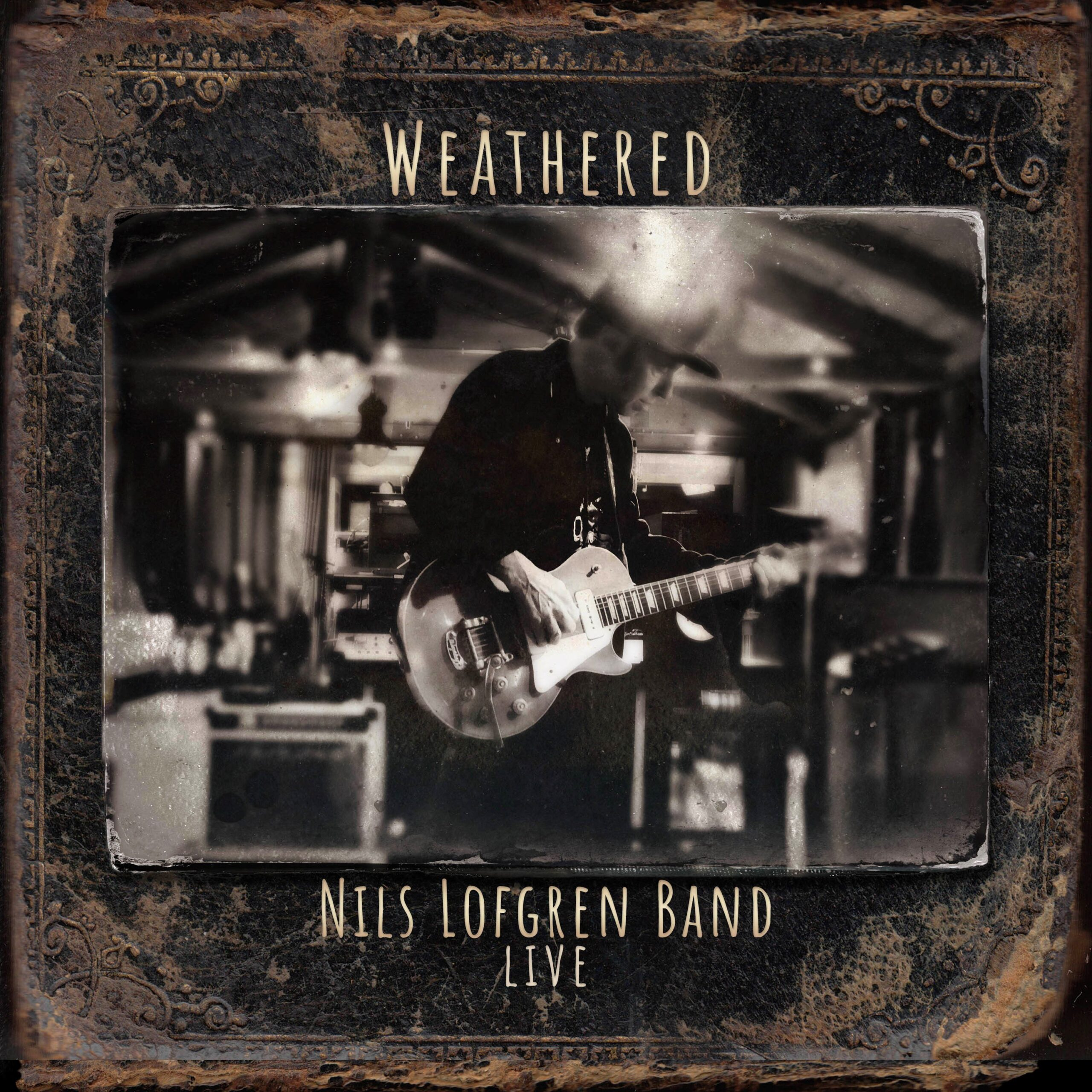 Nils Lofgren Band (Live) – Weathered