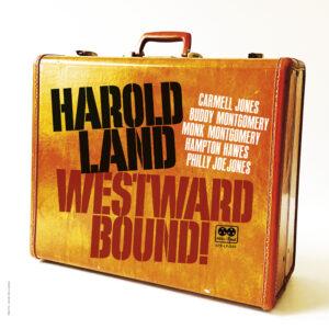 Harold Land – Westward Bound!