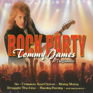 Tommy James – Rock Party